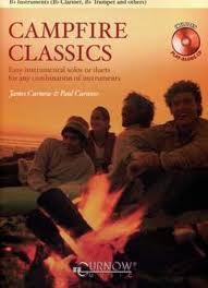 CAMPFIRE CLASSICS + CD