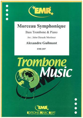 MORCEAU SYMPHONIQUE Op.88
