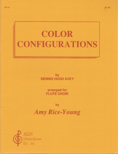 COLOR CONFIGURATIONS