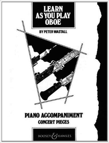 LEARN AS YOU PLAY piano accompaniment