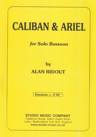 CALIBAN AND ARIEL
