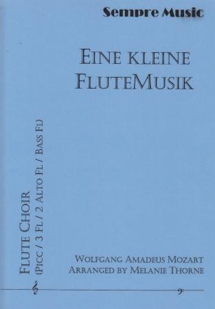 EINE KLEINE FLUTEMUSIK