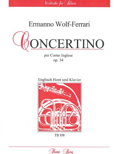 CONCERTINO Op.34