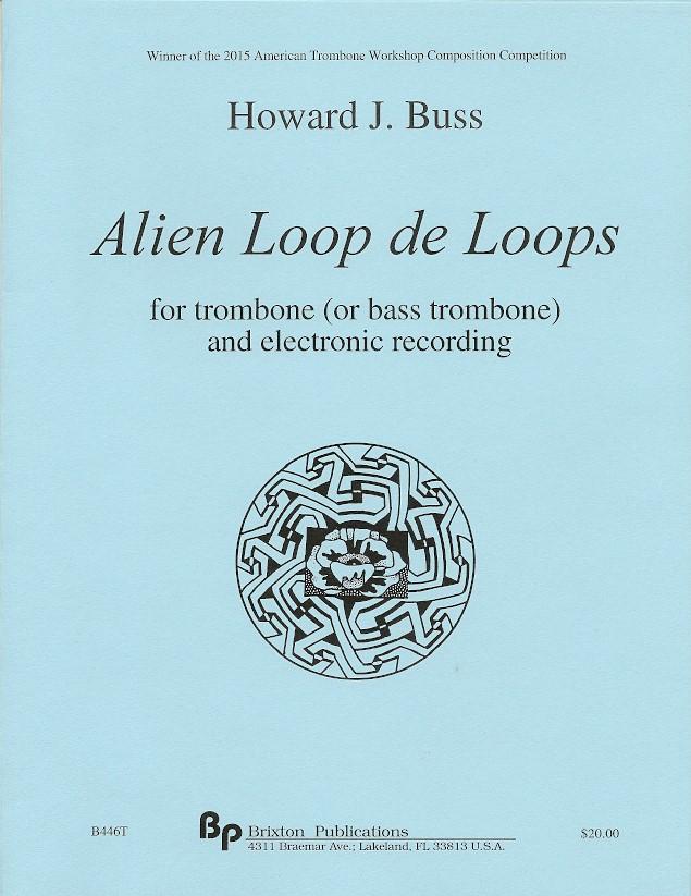 ALIEN LOOP DE LOOPS