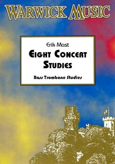 EIGHT CONCERT STUDIES