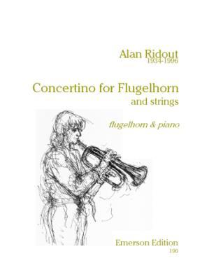 CONCERTINO for Flugelhorn