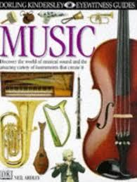 EYEWITNESS GUIDES: MUSIC