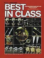 BEST IN CLASS Book 2