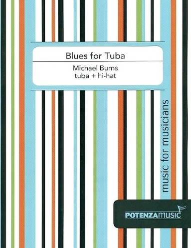 BLUES FOR TUBA