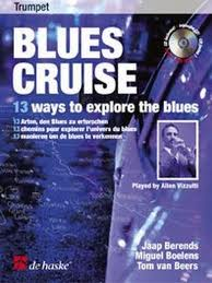 BLUES CRUISE + CD