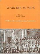 WARLIKE MUSICK