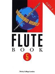 WOODWIND WORLD Flute Book 5
