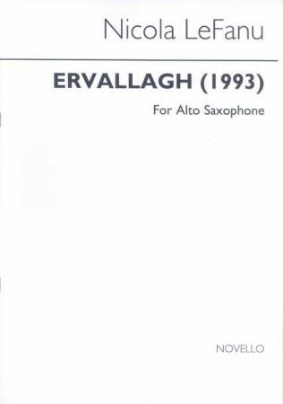 ERVALLAGH