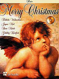MERRY CHRISTMAS + CD