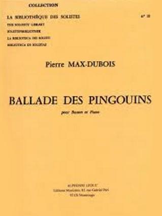 BALLADE DES PINGOUINS