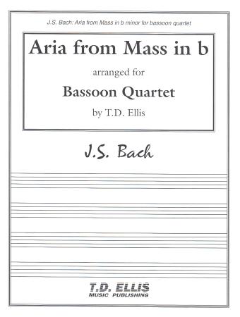 ARIA (score & parts)
