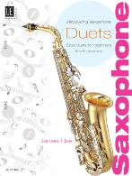 INTRODUCING SAXOPHONE DUETS