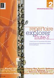 REPERTOIRE EXPLORER Book 2
