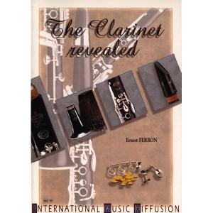 THE CLARINET REVEALED (English Edition)