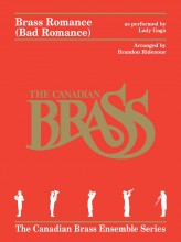 BRASS ROMANCE (score & parts)