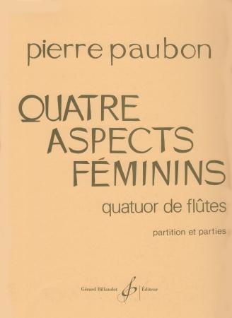 4 ASPECTS FEMININS