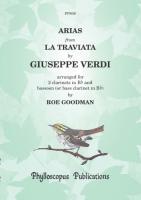 ARIAS from La Traviata