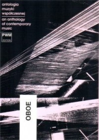 AN ANTHOLOGY OF CONTEMPORARY MUSIC