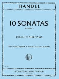 10 SONATAS Volume 1