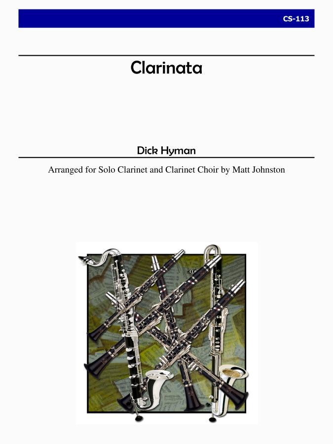 CLARINATA