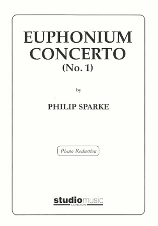 EUPHONIUM CONCERTO (No.1)