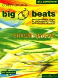 BIG BEATS Smooth Groove + CD