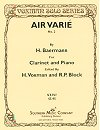 AIR VARIE Op.12 No.2