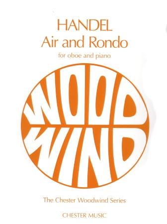 AIR AND RONDO