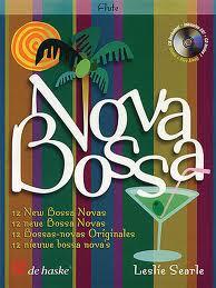 NOVA BOSSA + CD