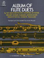 ALBUM OF FLUTE DUETS
