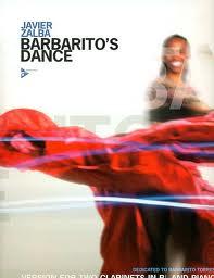 BARBARITO'S DANCE + CD