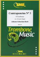 CONTRAPUNCTUS No.3