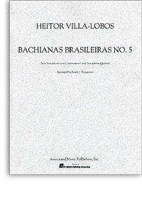 BACHIANAS BRASILEIRAS No.5
