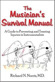 THE MUSICIAN'S SURVIVAL MANUAL