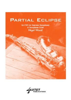 PARTIAL ECLIPSE (score & parts)