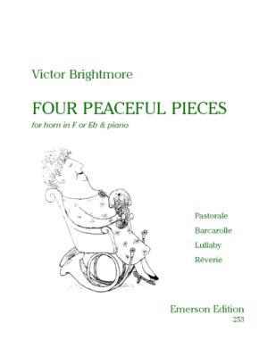 FOUR PEACEFUL PIECES