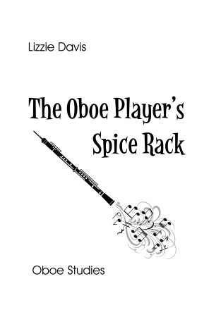 THE OBOE PLAYER'S SPICE RACK