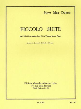 PICCOLO SUITE