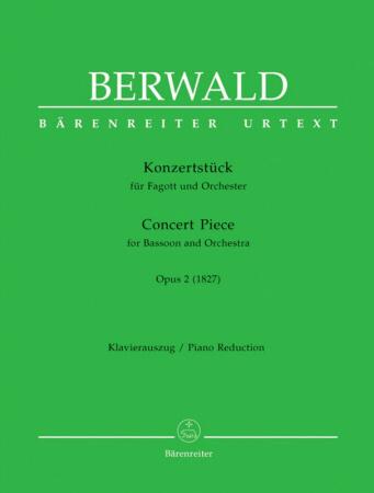 CONCERT PIECE Op.2
