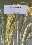 BADINERIE from Suite in B minor