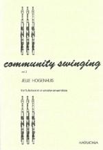 COMMUNITY SWINGING Volume 2