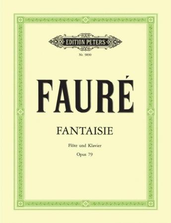 FANTASIE Op.79