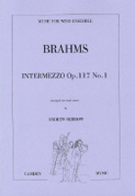 INTERMEZZO Op.117/1
