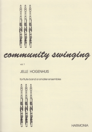 COMMUNITY SWINGING Volume 1