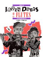 JAZZY FLUTE DUETS